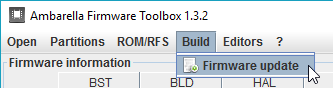 2016-05-10 18_58_06-Ambarella Firmware Toolbox 1.3.2